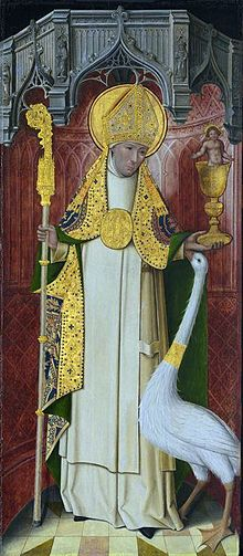 St. Hugh of Avalon